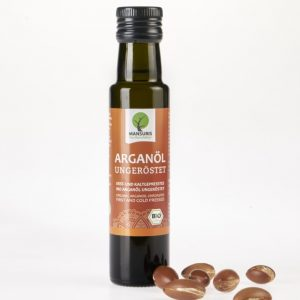 bio-arganoel-aus marokko-ungeroestet-fuer-die-kueche-250-ml-b1